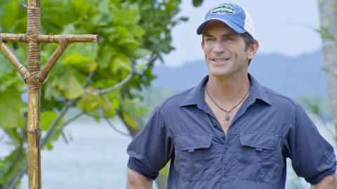 Jeff Probst wallpapers high quality