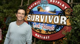 Jeff Probst High Quality Wallpaper