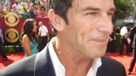 Jeff Probst Wallpaper For IPhone