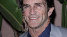 Jeff Probst Wallpaper For IPhone 6