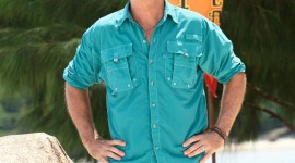 Jeff Probst Wallpaper For IPhone 6 Download