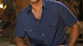 Jeff Probst Wallpaper For IPhone Free