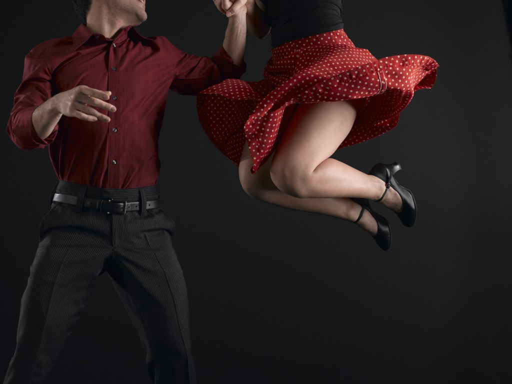 Jive Dance wallpapers HD