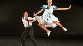 Jive Dance Photo