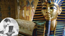 King Tut Photo
