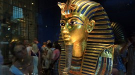 King Tut Photo Download