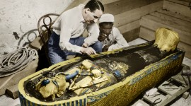King Tut Photo Free