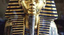 King Tut Wallpaper For IPhone#1