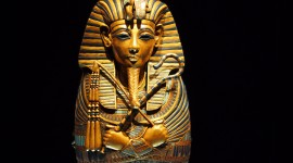 King Tut Wallpaper For PC