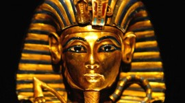 King Tut Wallpaper Free