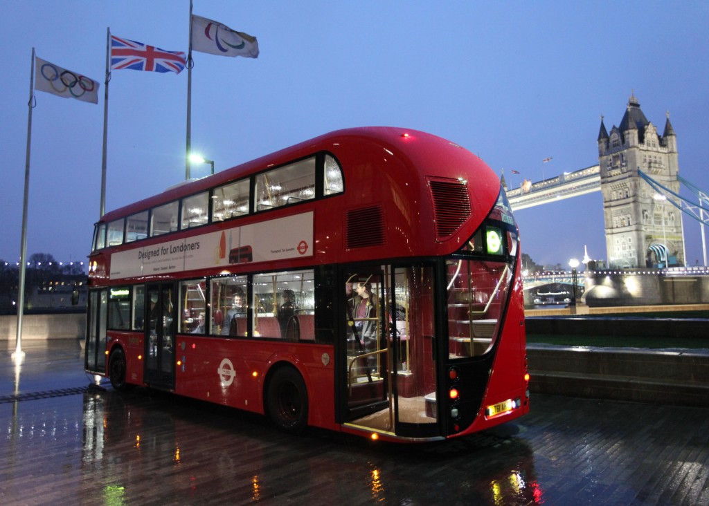 London Buses wallpapers HD