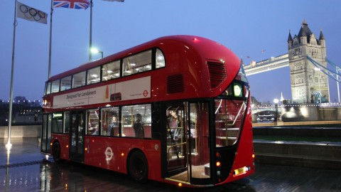 London Buses wallpapers high quality