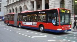 London Buses Photo