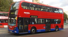London Buses Photo Download