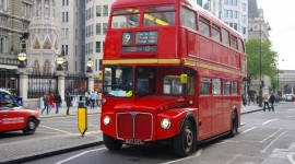London Buses Photo#1