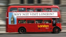 London Buses Photo#2