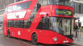 London Buses Photo#3