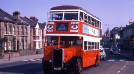 London Buses Wallpaper Gallery