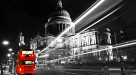 London Buses Wallpaper HQ