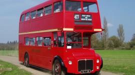 London Buses Wallpaper HQ#1