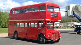 London Buses Wallpaper HQ#2