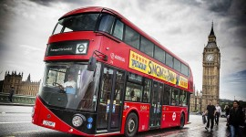 London Buses Wallpaper HQ#3