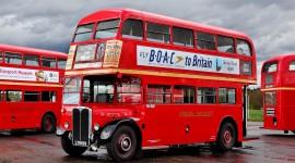 London Buses Wallpaper HQ#4