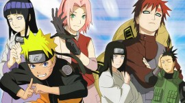 Naruto TV Picture Download