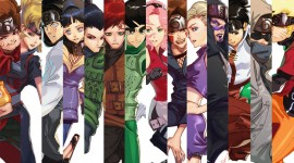 Naruto TV Wallpaper