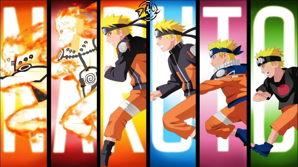 Naruto TV wallpapers HD