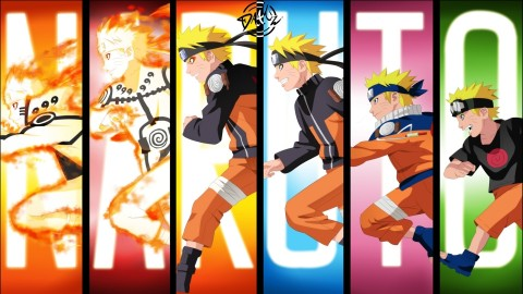 Naruto TV wallpapers high quality