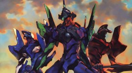 Neon Genesis Evangelion Image#2