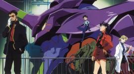 Neon Genesis Evangelion Image#3