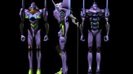 Neon Genesis Evangelion Image#4