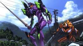 Neon Genesis Evangelion Image#5
