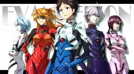 Neon Genesis Evangelion Picture Download