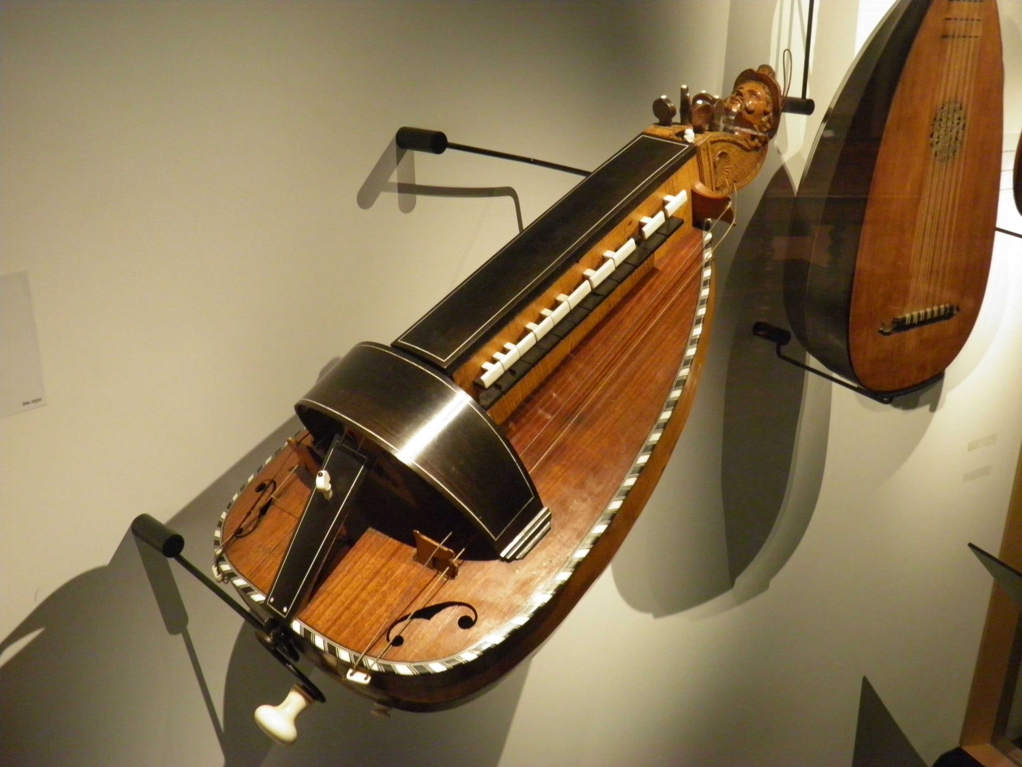a look at the oldest known musical instrument Sully, carr, and cross founded one of the oldest musical societies upon the musical instrument commonly musical instrument firm in what was known as st.