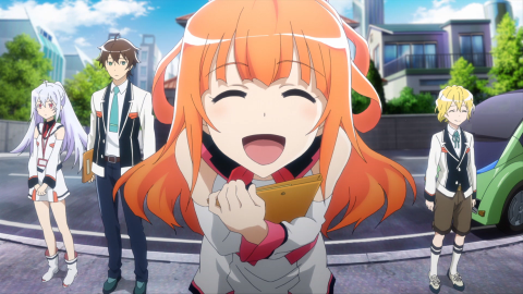 Plastic Memories wallpapers high quality