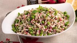 Radish Salad Photo Free