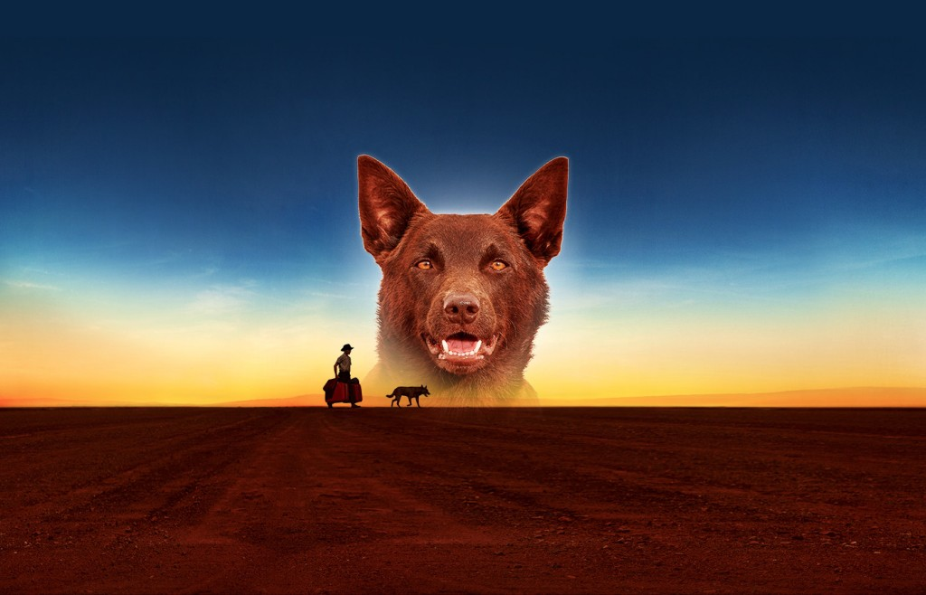 Red Dog wallpapers HD