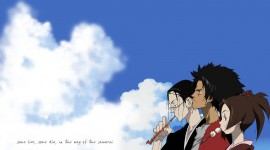 Samurai Champloo Best Wallpaper