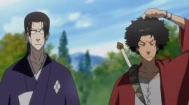 Samurai Champloo Image#2