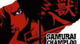 Samurai Champloo Photo