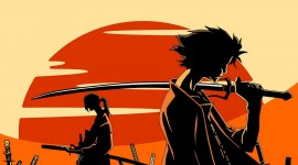 Samurai Champloo Wallpaper 1080p