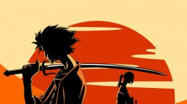 Samurai Champloo Wallpaper Free