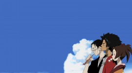 Samurai Champloo Wallpaper Full HD