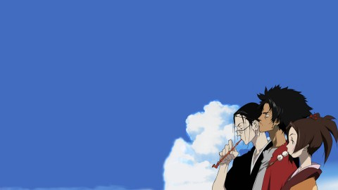 Samurai Champloo wallpapers high quality