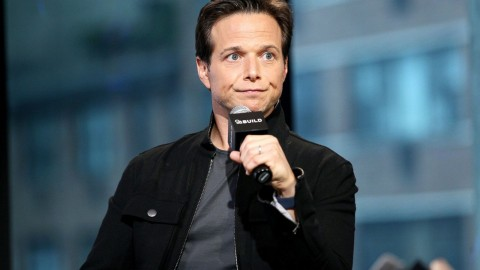 Scott Wolf wallpapers high quality