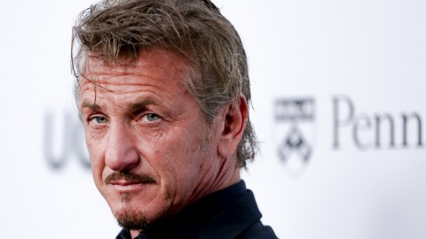 Sean Penn wallpapers high quality