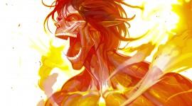 Shingeki No Kyojin Desktop Wallpaper